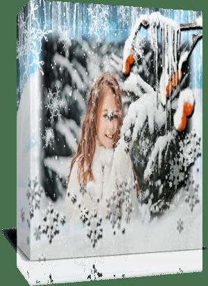 «Снежная королева», Стили для Proshow Produser