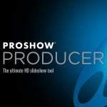 Создание слайд-шоу в Proshow Produсer