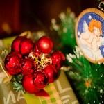 Поздравляю всех с Новым Годом и Рождеством!