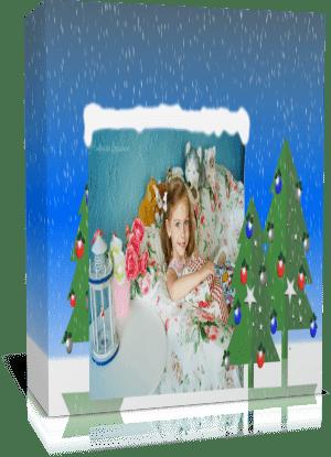 Рождественские стили для Proshow Produser в подарок!