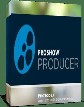 Как загрузить стили и переходы в Proshow Producer и как их применить.