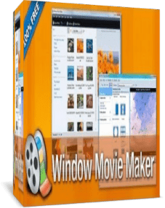 Windows Movie Make