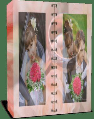 Свадьба. Готовый проект для Proshow Producer