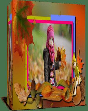 Осень. Проект для Proshow Producer