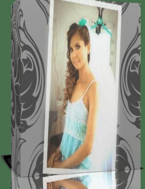 Защищено: Самой красивой невесте. Проект для Proshow Producer бесплатно!