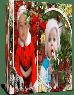 Рождественское чудо Стили для Proshow Producer бесплатно