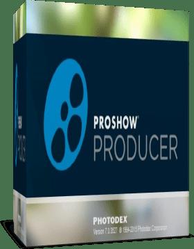 Слайд-шоу в Proshow Producer 7 за 5 минут!
