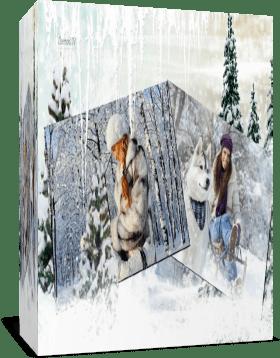 Зимний сон. Проект для Proshow Producer