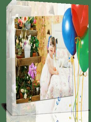 День Рождения. Проект для Proshow Producer