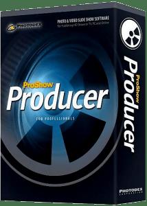 Огромный пак стилей и переходов для Proshow Producer