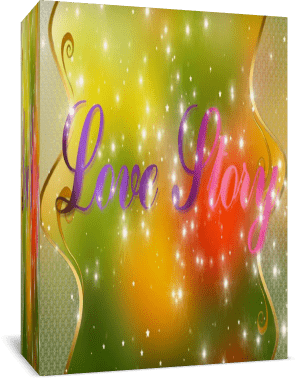 Love Story. Стиль №1 для Proshow Producer