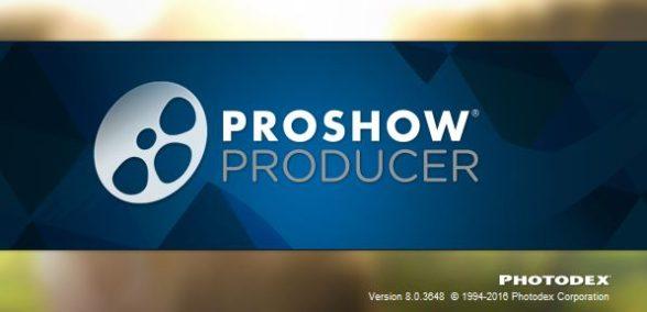 ProShow Producer 8. Новая версия любимой программы!