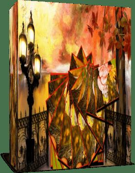 Осенний вальс. Проект для Proshow Producer