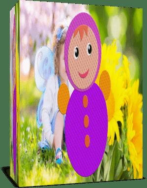 Детские переходы для Proshow Producer в подарок участникам тренинга Мастерская Магических Эффектов 4