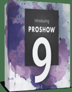 Proshow Producer 9. Новая версия любимой программы!