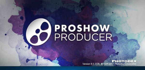 Что такое проект слайд-шоу для Proshow Producer