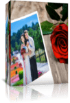 Свадебный альбом. Полароид. Проект для Proshow Producer