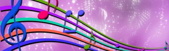 как подобрать музыку для слайд-шоу
